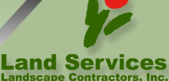 Land Services Logo